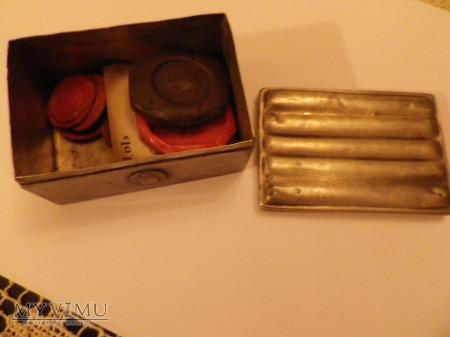 herb Sas- kasetka