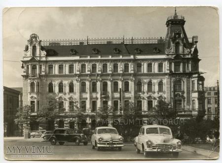 Łódź - PRN Dzielnicy Śródmieście - lata 60-te