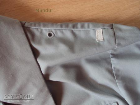 Koszulo-bluza służbowa MdI DDR