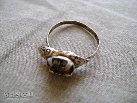 Duże zdjęcie pierścionek