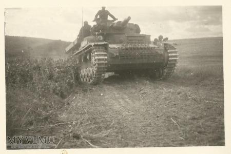 Czołg Panzerkampfwagen III