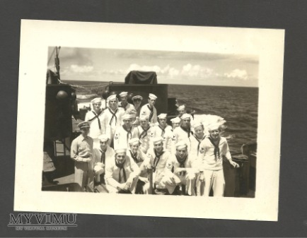 Duże zdjęcie #11 Marynaże USS Parks