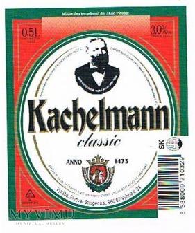 kachelmann classic