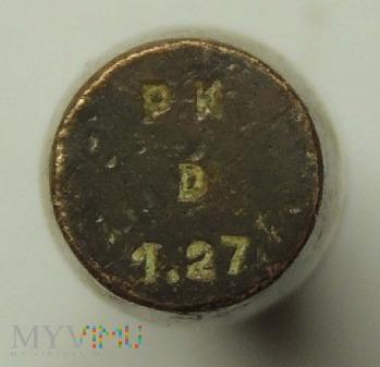 Pocisk 8 mm Lebel Pk D 1.27