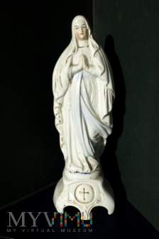 Matka Boża z Lourdes nr brak