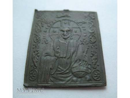 Carska ikonka prawosławna