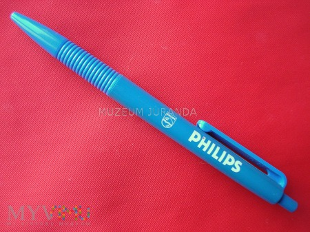 Długopis Philips (1)