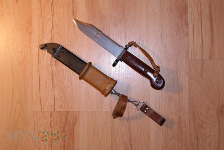 Bagnet AK-47 Węgry