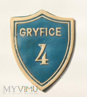SZKOŁA PODSTAWOWA NR 4 - GRYFICE
