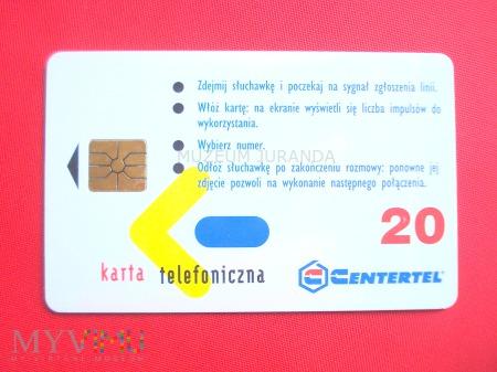 Centertel 8