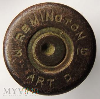 Nabój szkolny 8x50 R Lebel Remington 3 16
