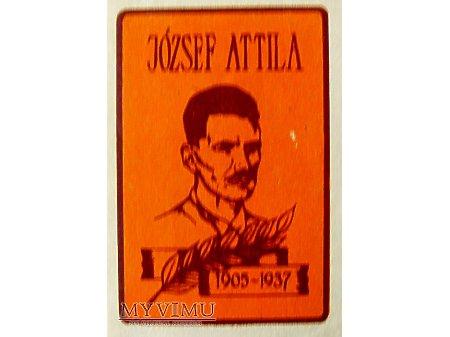 JOZSEF ATTILA