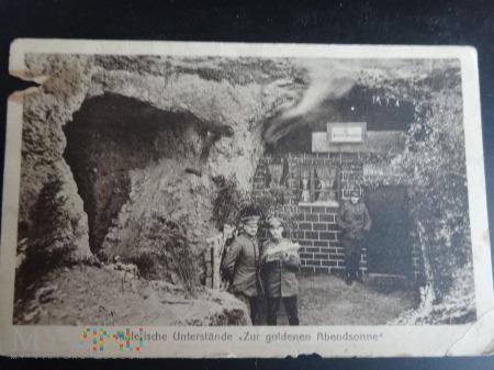 Duże zdjęcie Żołnierze z tamtych lat