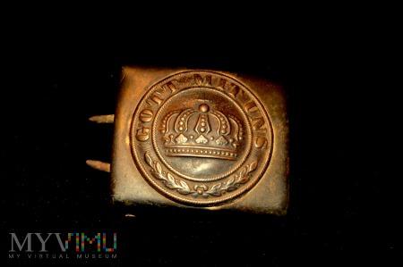Klamra Pruska M1847
