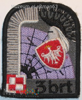 3.Sandomierski Batalion Radiotechniczny.