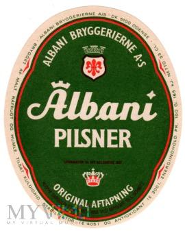 ALBANI PILSNER