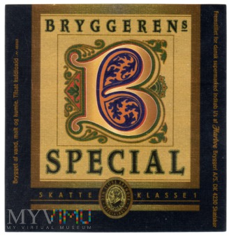 Bryggeren's Special