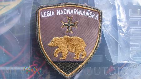 Legia Nadnarwaińska