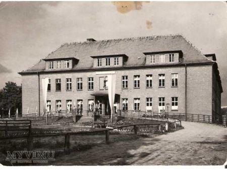 MIASTKO Szpital.