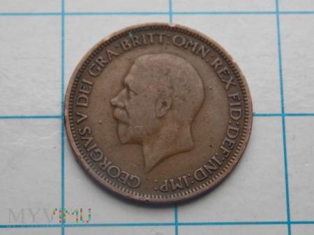 1/2 PENSA 1929- ANGLIA