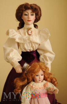 Duże zdjęcie 100 Strokes a Day, seria Gibson Girl