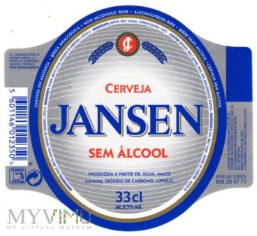 Jansen Cerveja