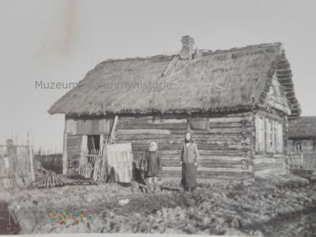 uboga polska wieś 1939