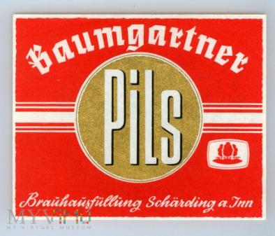Baumgartner, Pils