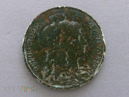 Duże zdjęcie 10 centymów centimes