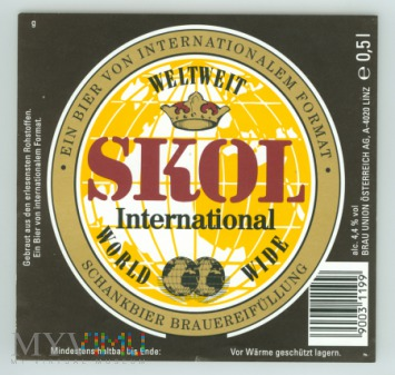 Skol International
