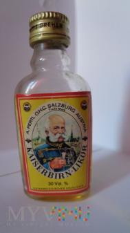 Kaiserbirn-Likör