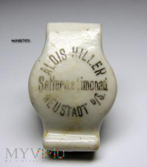 Porcelanka Alois Hiller Neustadt o/S
