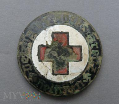 Deutsches rotes kreuz helferin pomocnik