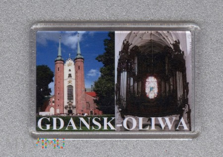 Gdańsk-Oliwa