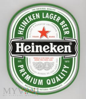 South Africa, Heineken