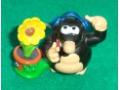 Zobacz kolekcję Figurka © MPG  z jajka Kinder niespodzianka