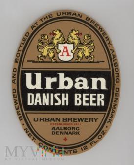Aalborg, Urban
