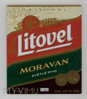 Litovel, Moravan