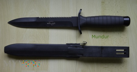 Polski nóż szturmowy wz.98 mil-tec