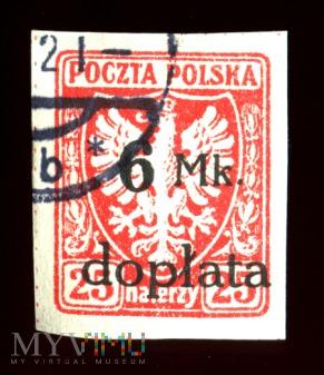 Poczta Polska PL P33-1921