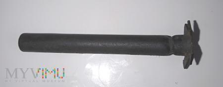 Duże zdjęcie Pruski zaplonnik tarciowy altyleryjski M.54