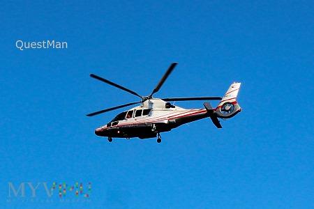 Duże zdjęcie Eurocopter EC 155B1 Dauphin - PH-EQU