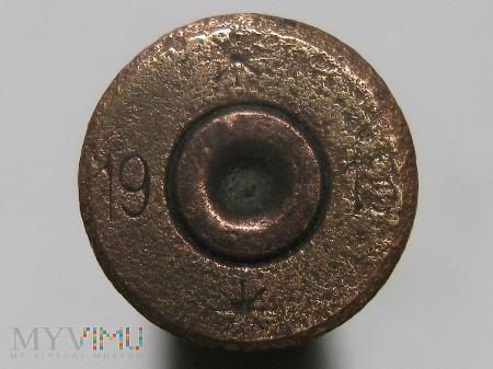 Łuska 7,92x57 Mauser [19 * 13 *]
