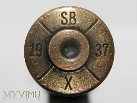 Łuska 7,9x57 Mauser Vz 34 [SB/19/37/X]