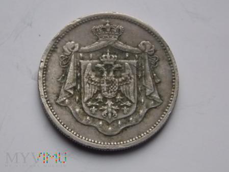 25 PARA 1920 - JUGOSŁAWIA