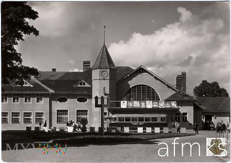 Duże zdjęcie KOŁOBRZEG (Colberg, Kolberg)
