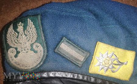 Starszy szeregowy 21 batalion logistyczny 21 BSP