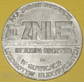 Medal ZNLE