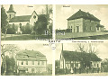 Koitz kr. Liegnitz, Kawice, okolice Legnicy