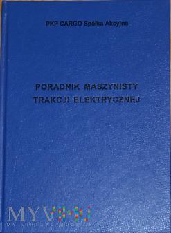 2003 - Poradnik maszynisty trakcji elektrycznej